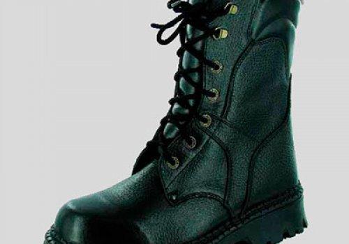 Антивибрационная обувь